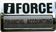 IForce- financial accounting